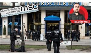 Uluslararası Münih Güvenlik Konferansı sona erdi: Çöküşün eşiğinden dönülecek mi?