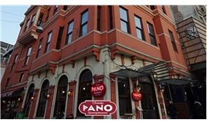 Tarihi Pano Şarap Evi kültür ve sanat merkezi olmaya hazırlanıyor