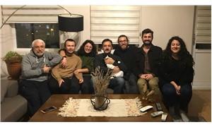 Tutukluluğuna itiraz edilen Halkevleri MYK üyesi Kutay Meriç serbest bırakıldı