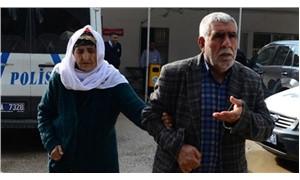 81 yaşındaki kadın su borcu yüzünden gözaltına alındı