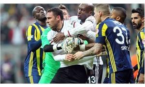 Beşiktaş - Fenerbahçe maçları gerilimli geçiyor