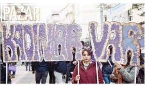 Hayatımız mücadelemiz isyanımız feminizm