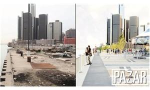 Kapitalizmin hayalet şehirleri: Modern hayalet şehirler