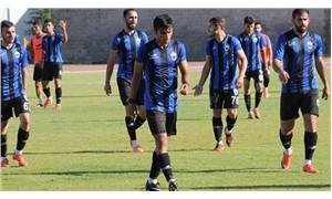 Kayseri Erciyesspor bitime 9 hafta kala amatör kümeye düştü