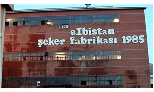 """""""Şeker fabrikası arazisi için satılıyor"""""""