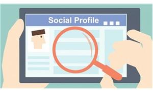 690 sosyal medya hesabına inceleme; 169 hesaba ise soruşturma