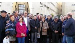 HDP Bursa İl Başkanı Akgün tahliye edildi