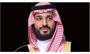 Suudi Arabistan Veliaht Prensi: Erdoğan yeni bir Osmanlı halifeliği kurmak istiyor