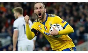 Juventus ve City çeyrek finalde