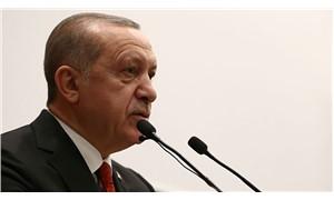 Erdoğan: Biraz dini tedrisatım varsa konuşmam gerekiyor