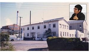 Mimarlar Odası: Şeker fabrikaları Cumhuriyettir