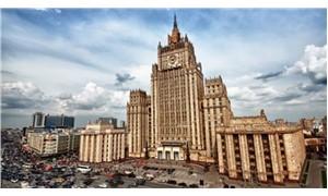 Rusya: İngiltere, Rusya ile cepheleşmeyi tercih etti