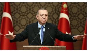 Erdoğan ittifak yasasını onayladı