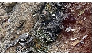 İran: Düşen uçağın uçuş verileri bulunamadı