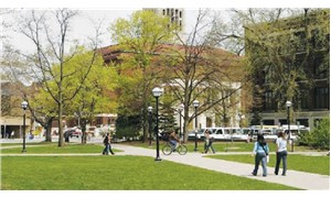Kentsel alandaki parklar  suç ve şiddeti azaltıyor