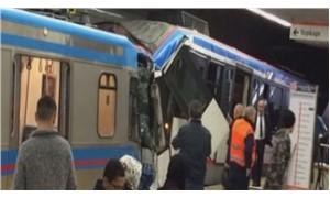 MMO: Tramvay kazalarının nedeni daha fazla yolcu taşıma isteğidir