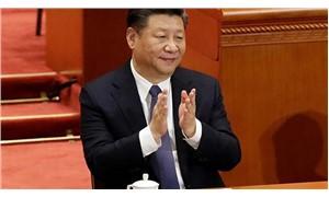 Çin Devlet Başkanı Şi, ikinci dönem için yeniden seçildi