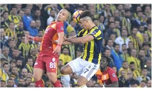 Fenerbahçe - Galatasaray derbisinden gol sesi çıkmadı