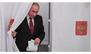 Rusya sandık başında; favori Vladimir Putin