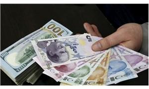 Euro rekor tazeledi, dolar rekora yakın