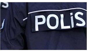 Polisten, 639 milyon liralık vurgun