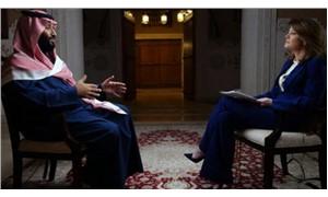 Suudi veliaht prensi: Kadın çarşaf giymek zorunda değil
