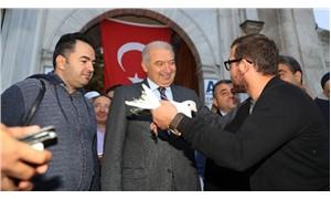 """İBB Başkanı Uysal; """"Oy karşılığı metro"""" sözlerini 'düzeltti', basını suçladı"""
