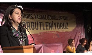 HDP Eş Genel Başkanı Buldan: Barış dilini terk etmeyeceğiz