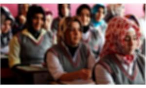 36 bin 385 Suriyeli İmam hatip okullarında eğitim görüyor