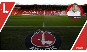 Charlton Athletic FC: Sevdanın  ligi olmaz!
