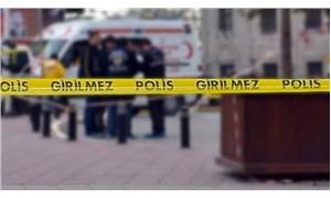 Servis sürücüsü ve annesi, park kavgasında bıçaklandı