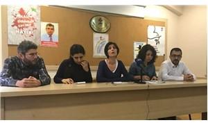 Özgürlükçü Demokrasi çalışanlarından açıklama: Kilitle hakikati kapatamazsınız
