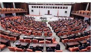 Katma Değer Vergisi Kanun Tasarısı TBMM Genel Kurulunda kabul edilerek yasalaştı