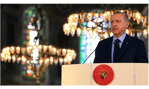 Erdoğan: Tek parti döneminde camiler ahıra çevrildi