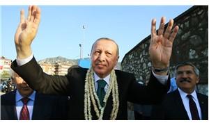 Erdoğan: Cumhur ittifakıyla ülkemiz yeni bir döneme giriyor