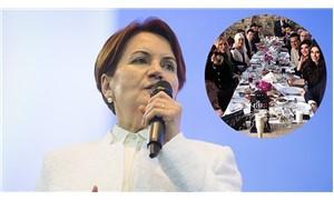 İYİ Parti lideri Akşener: Biz iktidar olduğumuzda bu sanatçılara selam vermeyeceğiz