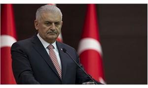 Başbakan Binali Yıldırım: Mehmet Şimşek görevini başında