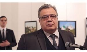 Karlov suikastı soruşturmasında eski BTK çalışanına FETÖ gözaltısı