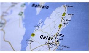 Suudiler kanal açıyor: Katar ada olacak