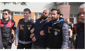 Üniversitede 4 kişiyi katleden Volkan Bayar tutuklandı