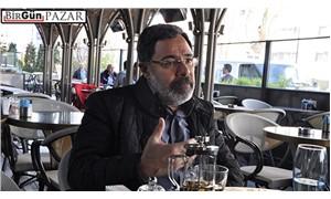 Ahmet Ümit: Başkomser Nevzat  idealize edilmiş bir karakter