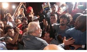 Eski Brezilya Devlet Başkanı Lula teslim oldu