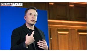 Kim ulan bu Elon Musk?!