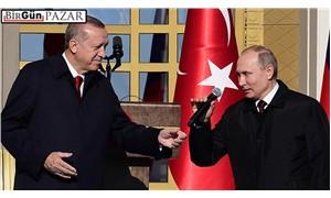 Tarihte Osmanlı-Rus ilişkileri aynasında: 'Çar' Putin ve 'Sultan' Erdoğan dostluğu