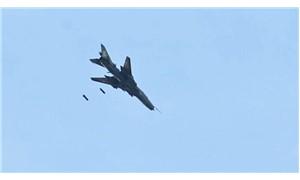 Rusya: Tayfur havalimanına İsrail uçakları saldırdı