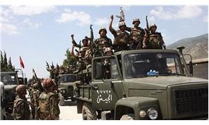 Suriye ordusu olası saldırıya karşı hazırlık yapıyor