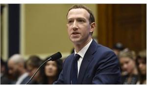 Zuckerberg: Cambridge Analytica benim verilerimi de aldı