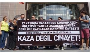 Eren Eroğlu davasında yeni duruşma bugün