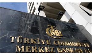 Merkez Bankası rezervleri, 1 milyar 619 milyon dolar eridi
