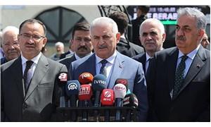Başbakan Yıldırım, saldırıyı 'olumlu' gördü: Barış için fazlası lazım